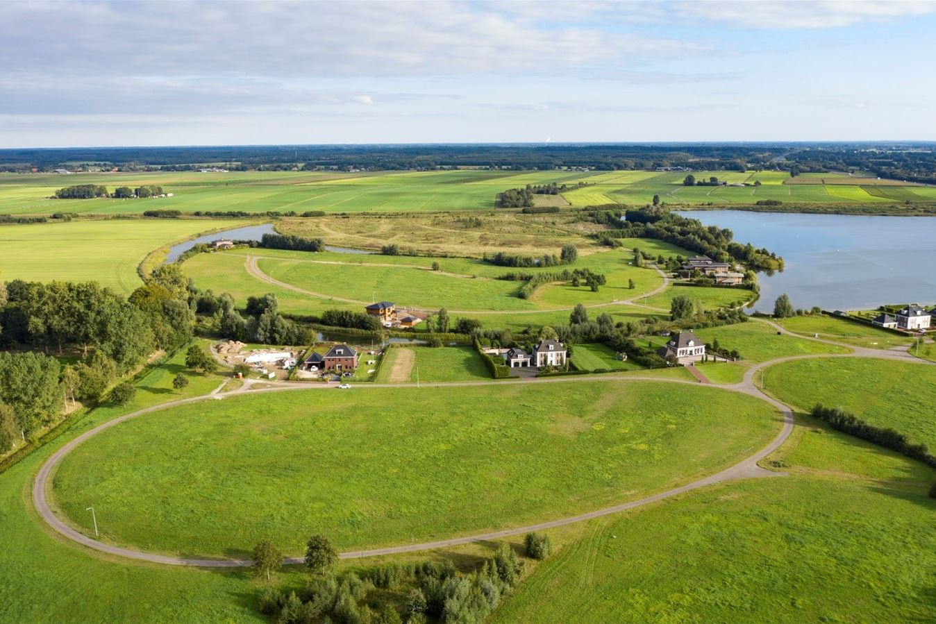 Bekijk foto 1 van Landgoed de Woldberg kavel 36