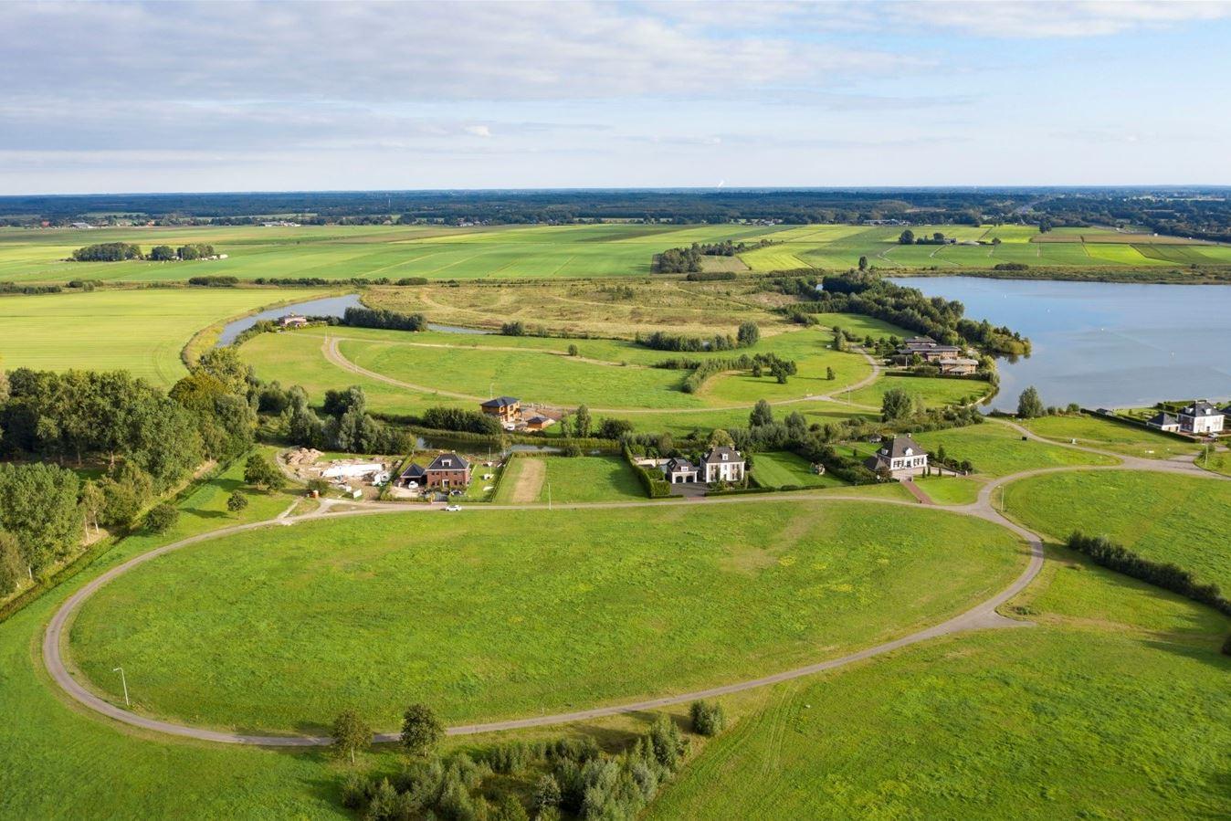 Bekijk foto 1 van Landgoed de Woldberg kavel 33