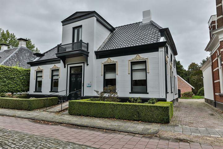 Meint Veningastraat 107 -109, Hoogezand