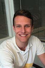 Aron Gerritsen (Administratief medewerker)