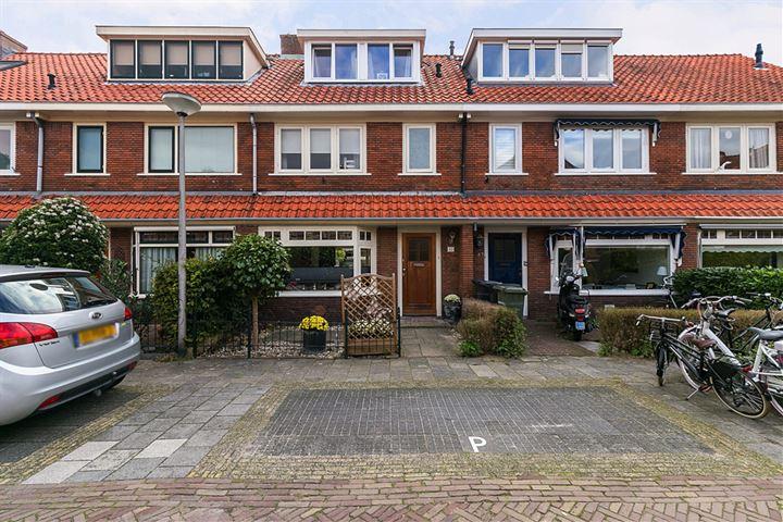 Jan van den Bergstraat 85
