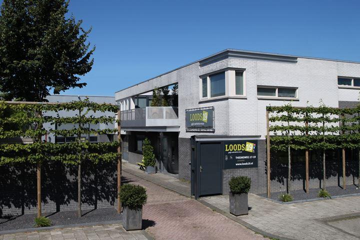 Theemsweg 17 -19, Spijkenisse