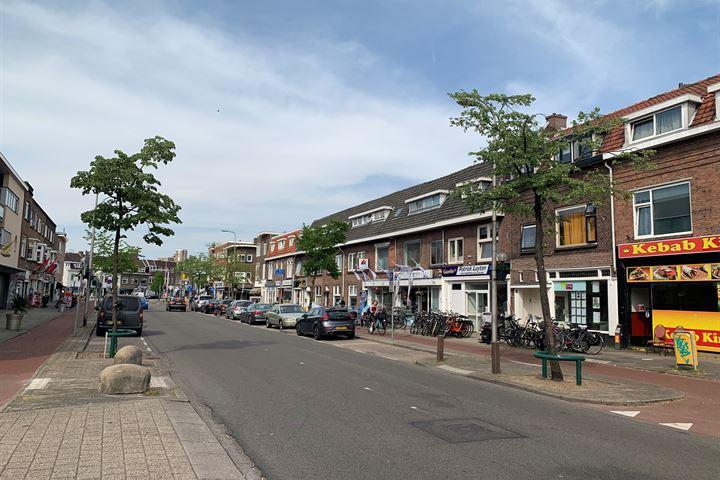 Rijnlaan 28 A, Utrecht