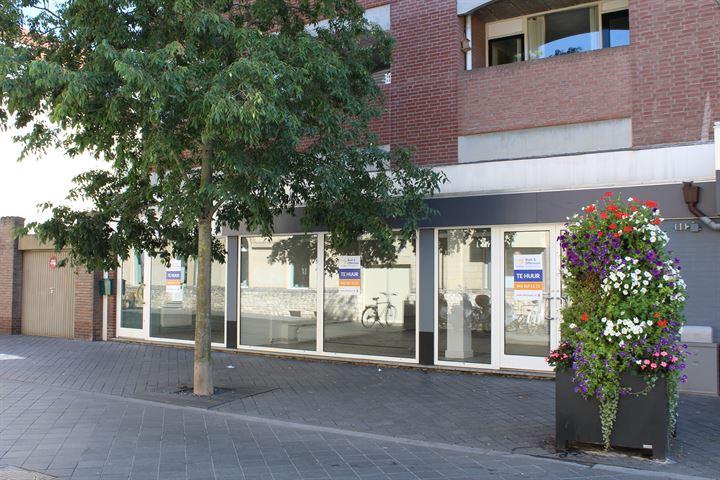 Dr Erensstraat 46 A, Valkenburg (LI)
