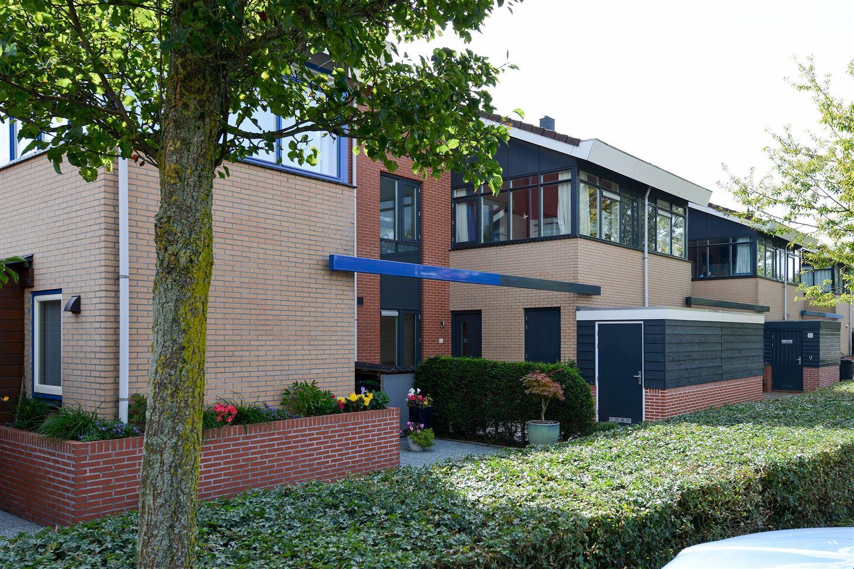 Bekijk foto 2 van Vosbergerhout 35