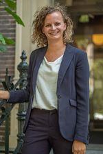 Iris de Vos (Kandidaat-makelaar)