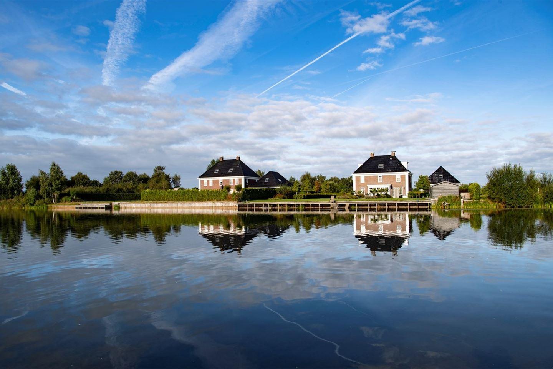 Bekijk foto 3 van Landgoed de Woldberg kavel 13