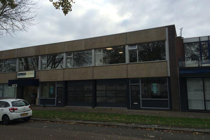Hondsruglaan 89 Unit 1, Eindhoven