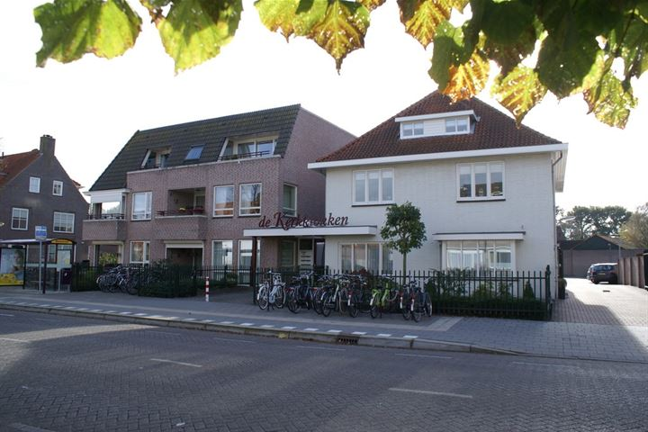Kerkstraat 14 R