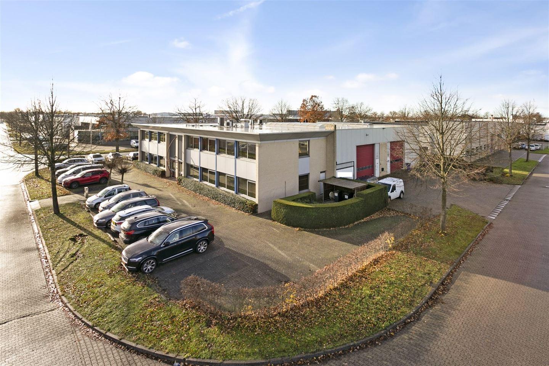 Bekijk foto 2 van Hogerwerf 1 ,1a,1c