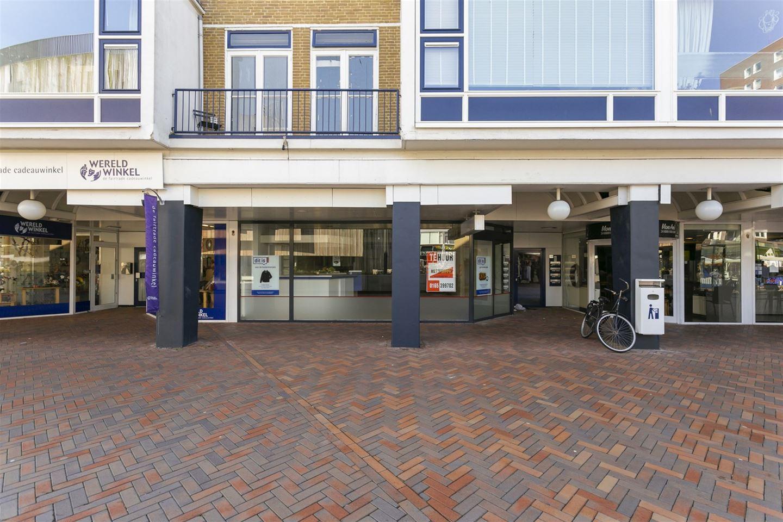 Bekijk foto 1 van Nieuwe Markt 58