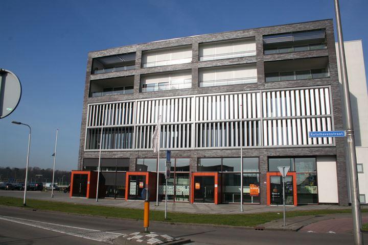Ketelhavenstraat 41, Tilburg