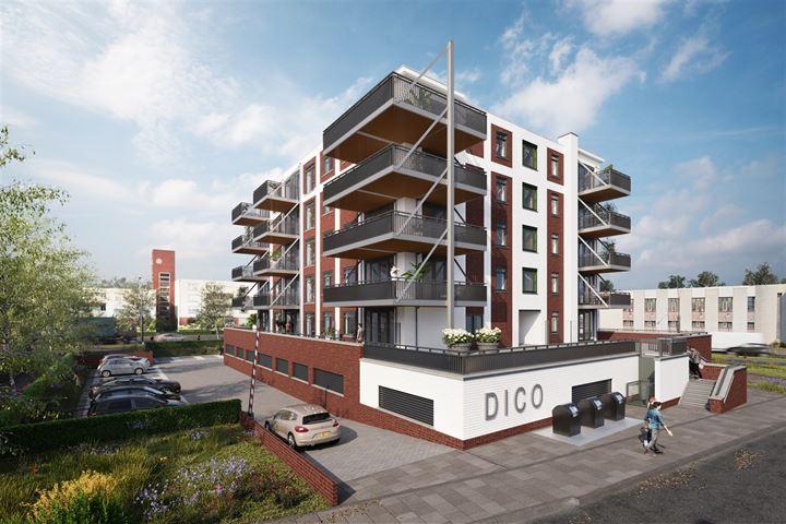 DICO appartementen