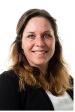 Linda Heeren (Secretaresse)