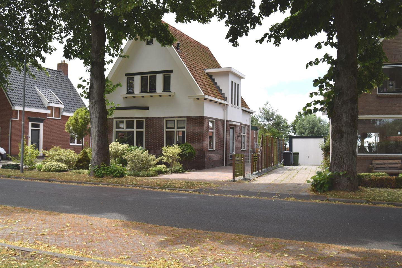 View photo 3 of Burg van Sevenhovenstraat 74