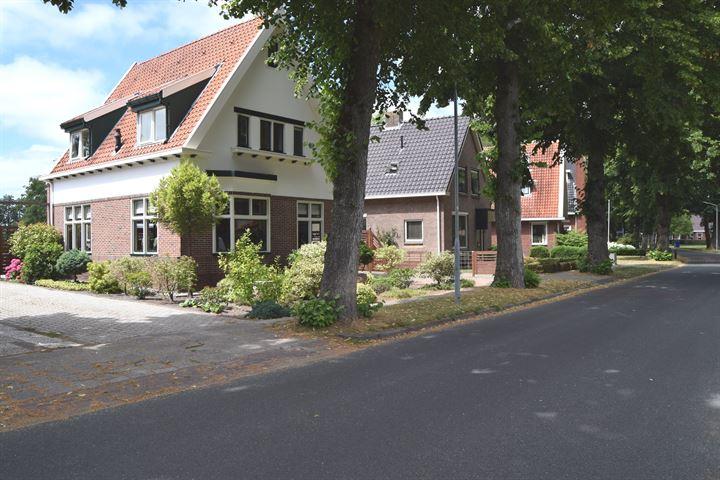 Burg van Sevenhovenstraat 74