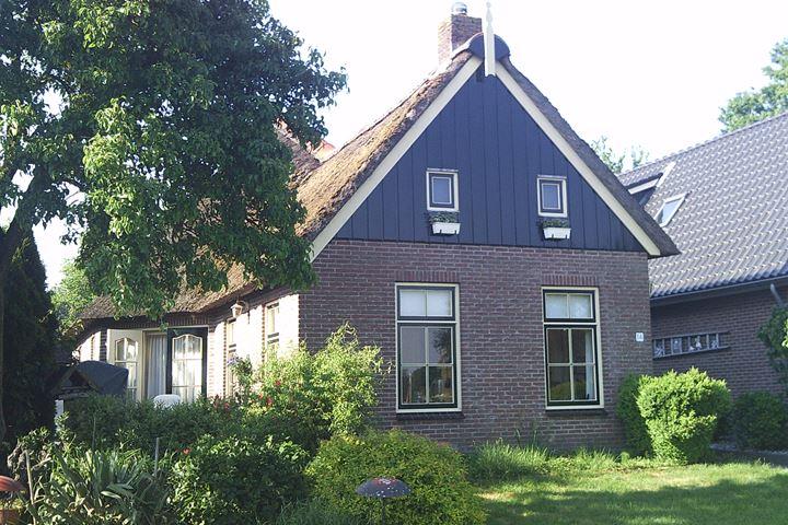 Vaste Belterweg 14