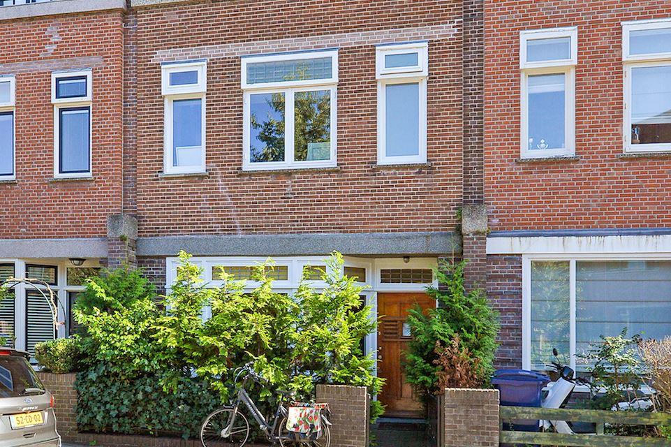 View photo 3 of Van Nijenrodestraat 63