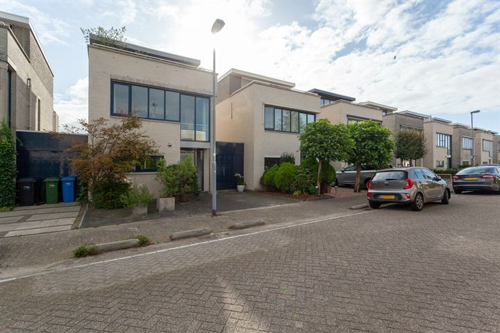 Hendrik Sweijsstraat 55