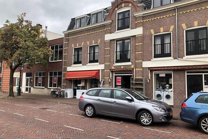 Geregracht 7, Leiden