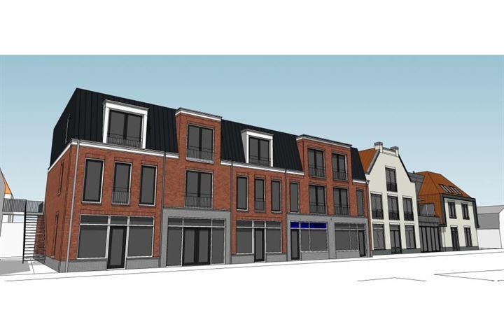 Leidsewallen 34, Zoetermeer