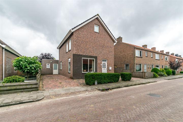 Ds Kooimanstraat 40