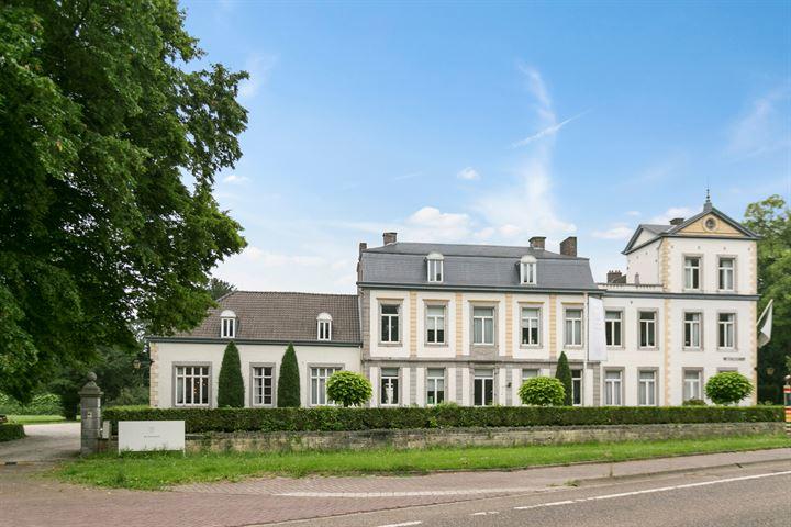 Bergerstraat 2 - 4, Maastricht