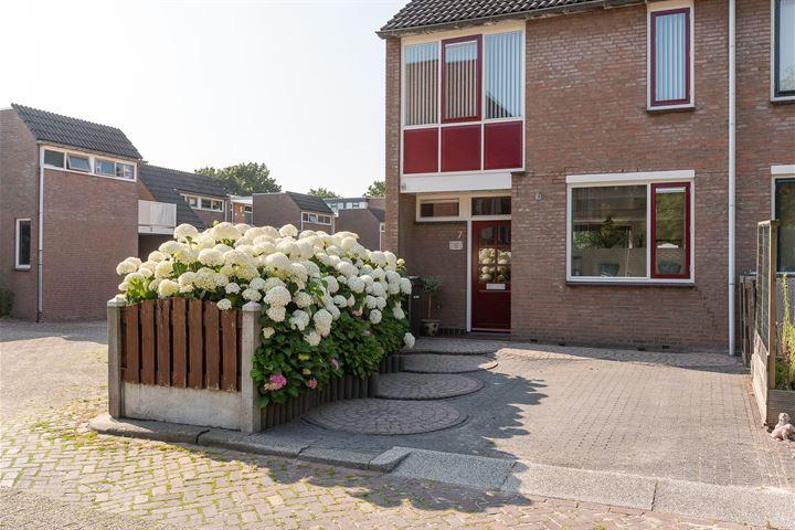Holwardastraat 7