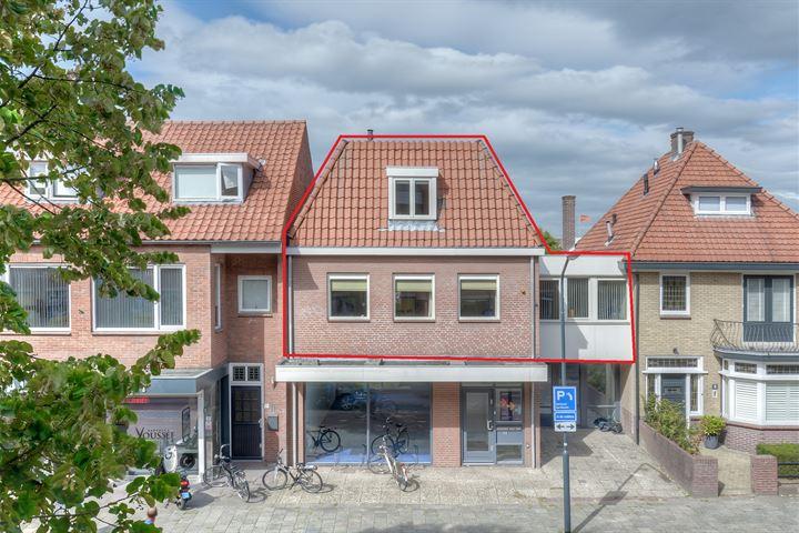 Bredaseweg 8 a