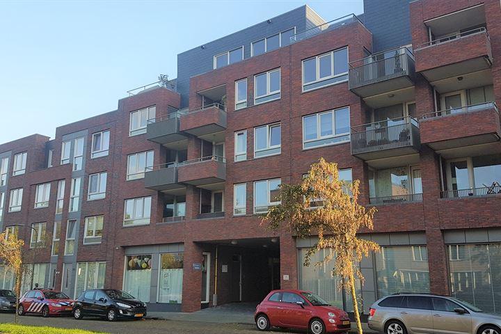 Peltenburgstraat 3