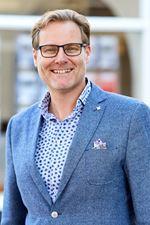 Mike Van Santen de Hoog (NVM-makelaar (directeur))