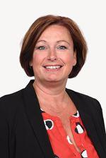 Linda Mooi (Backoffice medewerker) -