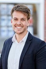 Stefan ten Hoor (Administratief medewerker)