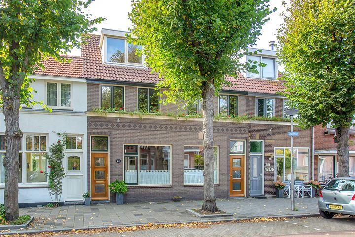 Kerkstraat 11 + 13