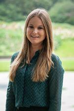 Michelle Braemer  (Commercieel medewerker)