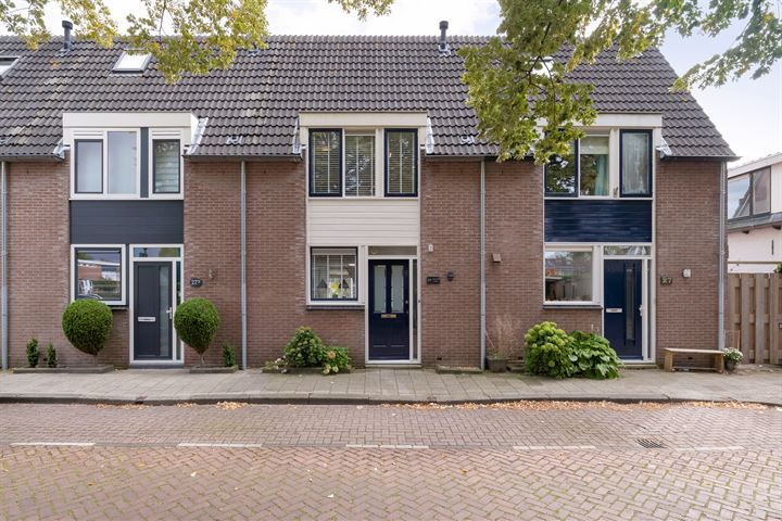 Couperusstraat 27 A