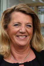 Nicole van den Bosch (Office manager)