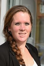 Ilona van der Wilt (Assistent-makelaar)