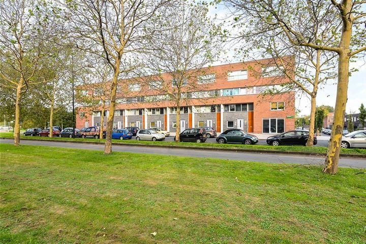 Geinwijk II - benedenwoning