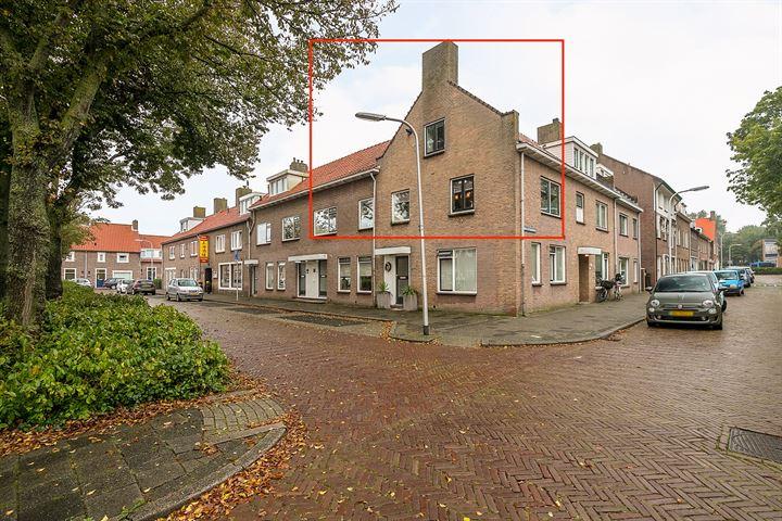 Jan van Brakelstraat 29 b