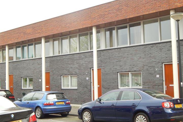 Geinwijk I - Type CDH