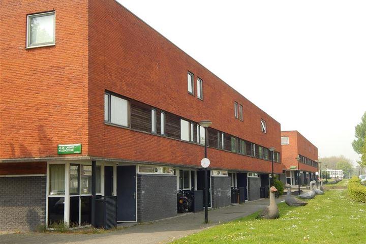 Geinwijk I - Type AH