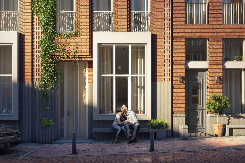 Bekijk foto 2 van Appartement - PBA (Bouwnr. 6)