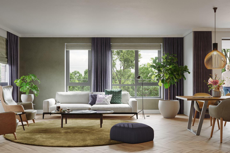 Bekijk foto 5 van Appartement - PBA (Bouwnr. 6)