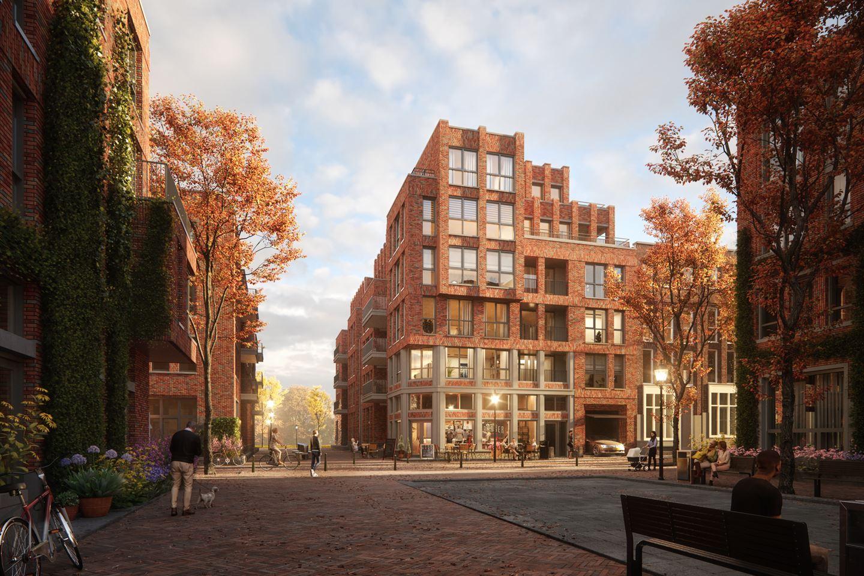Bekijk foto 1 van Appartement - PBA (Bouwnr. 6)