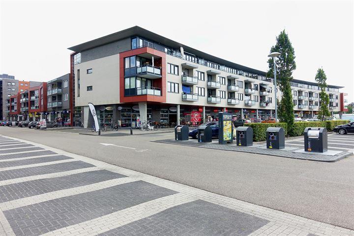 Stationsweg 172, Drachten