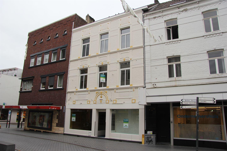 Bekijk foto 2 van Geleenstraat 50 - 50A