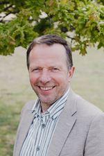 Jan van den Berg - NVM Makelaar (NVM-makelaar (directeur))