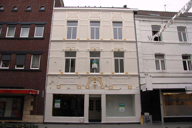 Bekijk foto 1 van Geleenstraat 50 - 50A