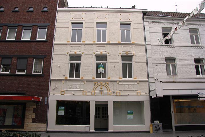 Geleenstraat 50 - 50A, Heerlen